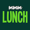mmmLunch Logo