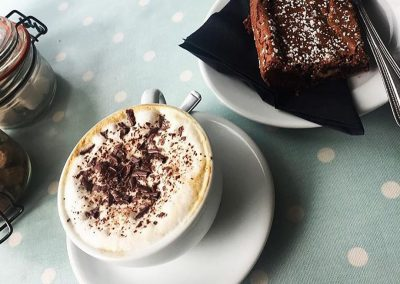the-food-gallery-coffee-&-brownie